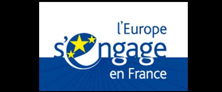 Europe s'engage en France