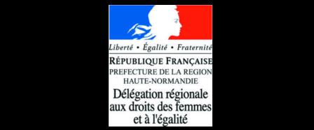 Délégation Régionale aux Droits des Femmes et à l'Egalité